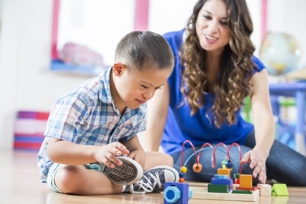 Special Education teachers -