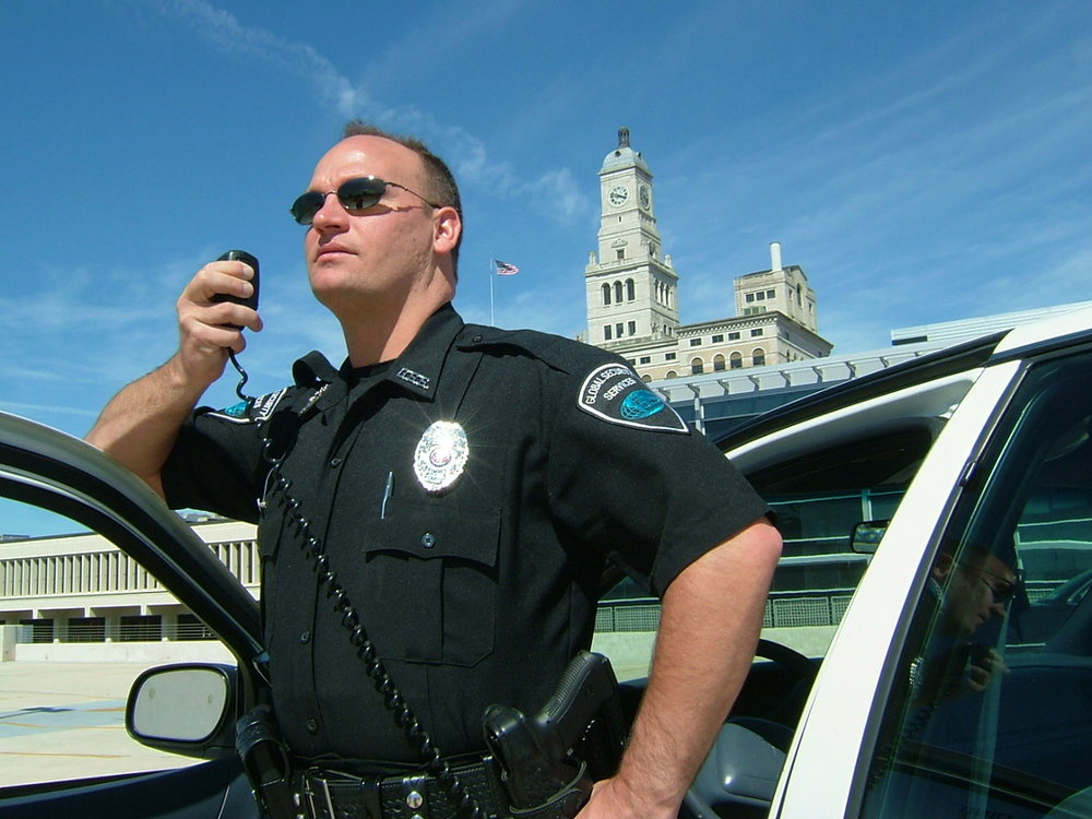 ProTective Service -