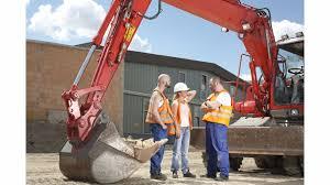 Material Moving Machine Operators -