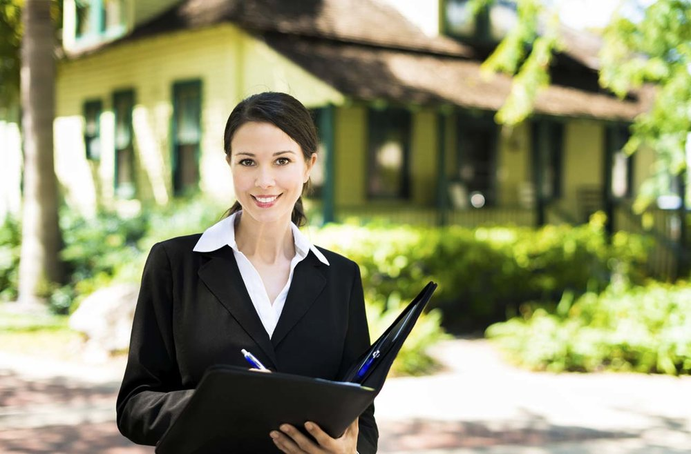 Real estate Brokers and Sales Agents -