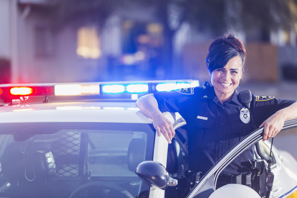 Police & Detectives -