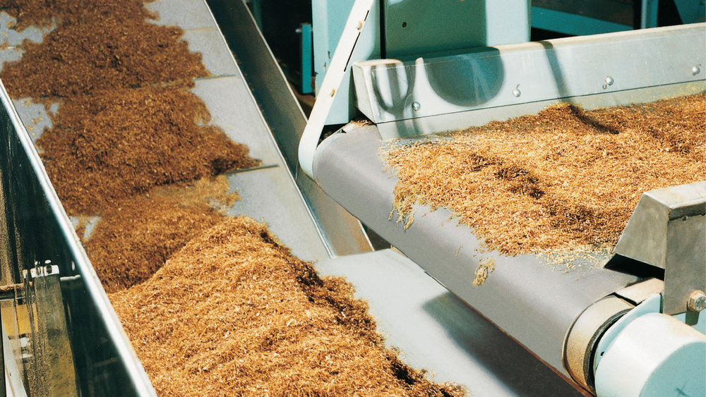 Food and Tobacco Processing workers -