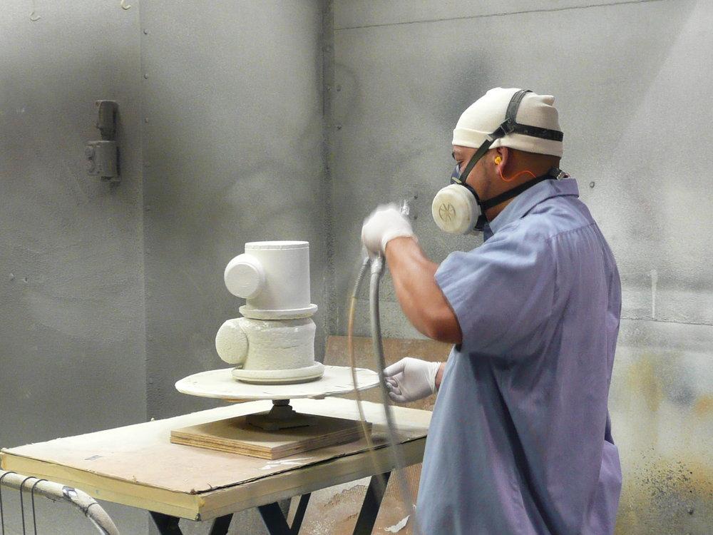 Painting & Coatingworkers -