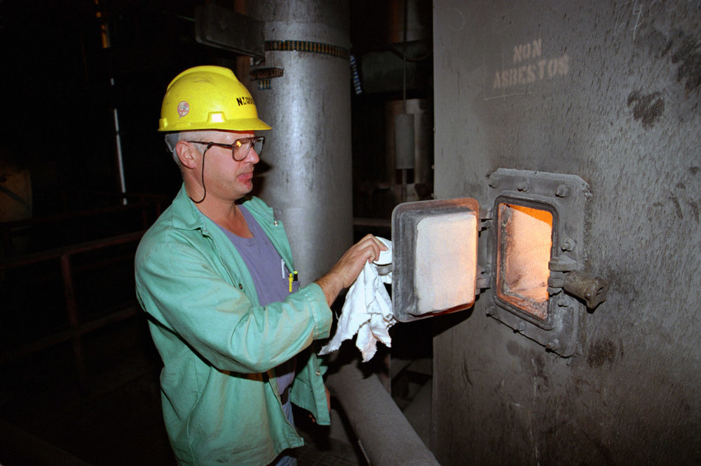 Power Plant Operators, Distributors, and Dispatchers -