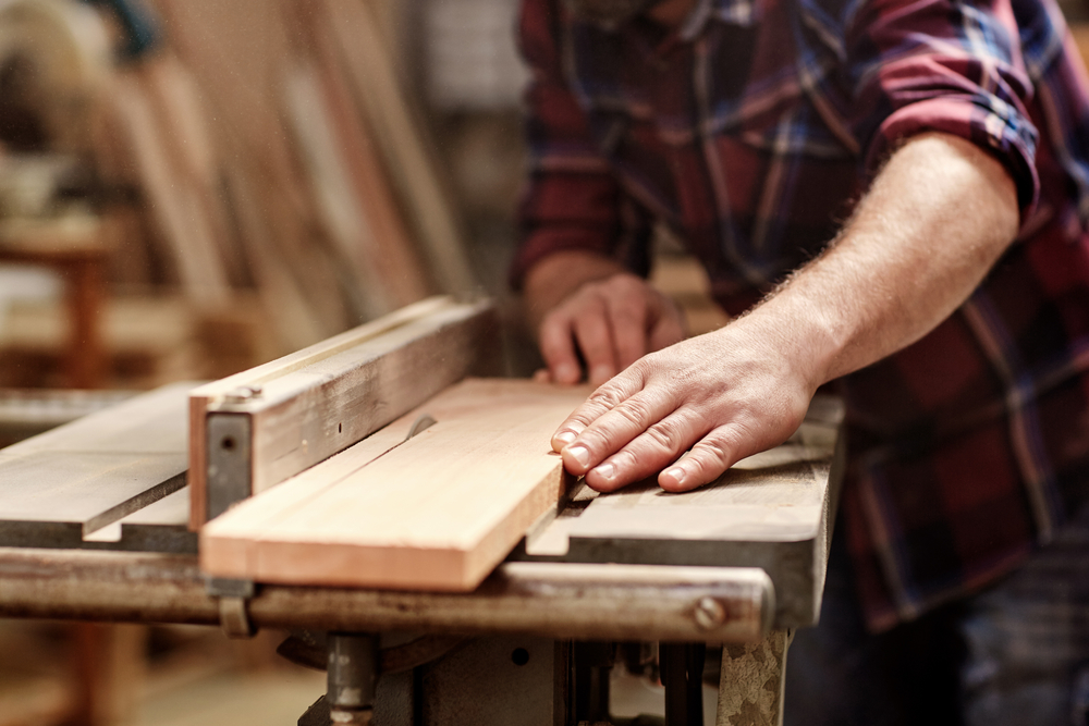 Woodworkers -