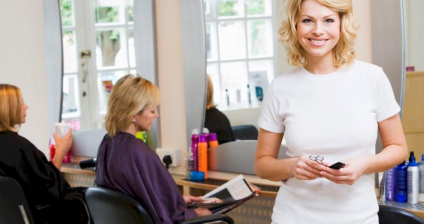 Barbers, Hairstylists, and Cosmetologists -