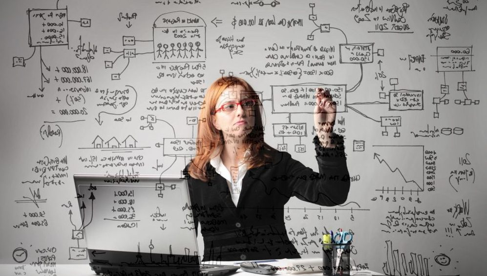 Mathematicians & Statisticians -