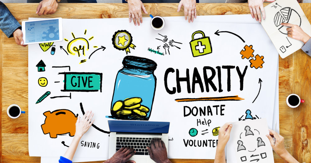 Fundraisers -
