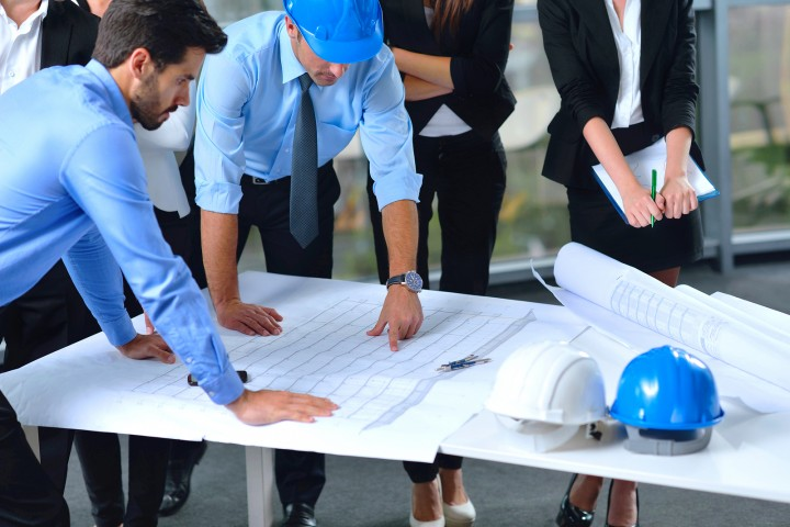 construction and building inspection -
