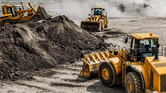 construction equipment operators -