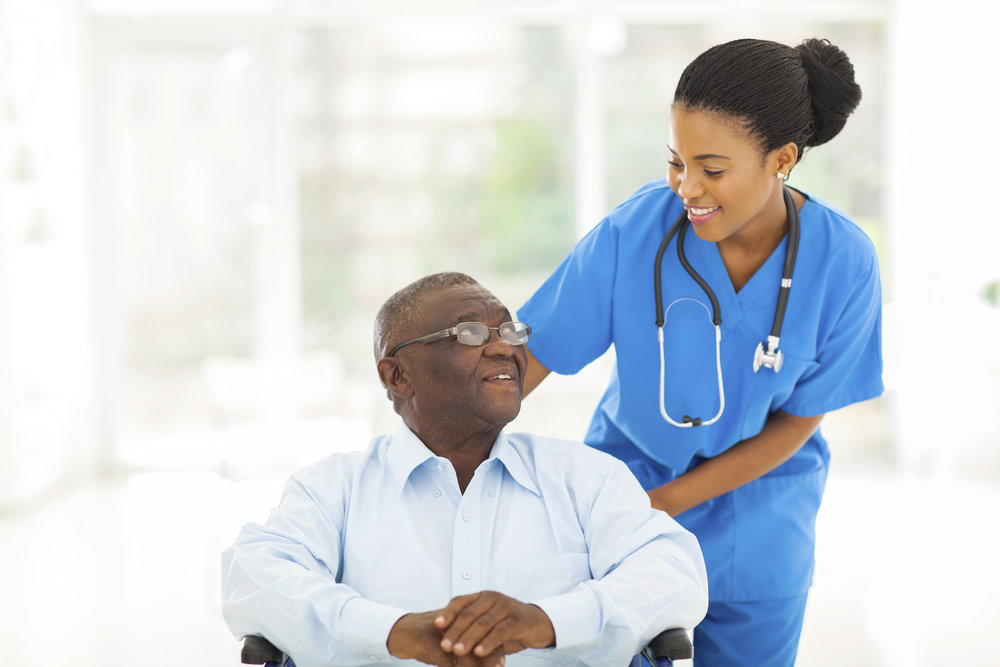 Home Health Aides and Personal CARE AIDeS -