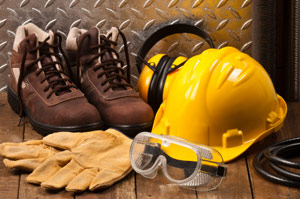 occupational health and safety -