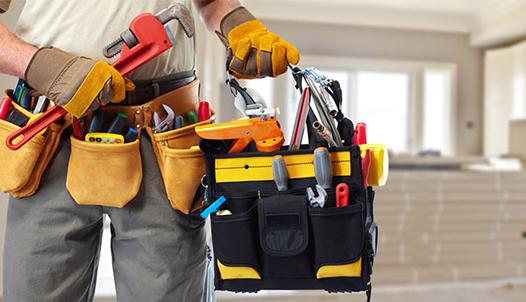 general maintenance and repair workers -