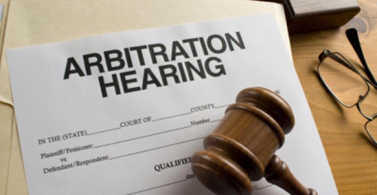 Arbitrators, Mediators, and conciliators -