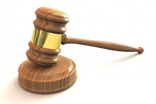 judges and hearing officers -
