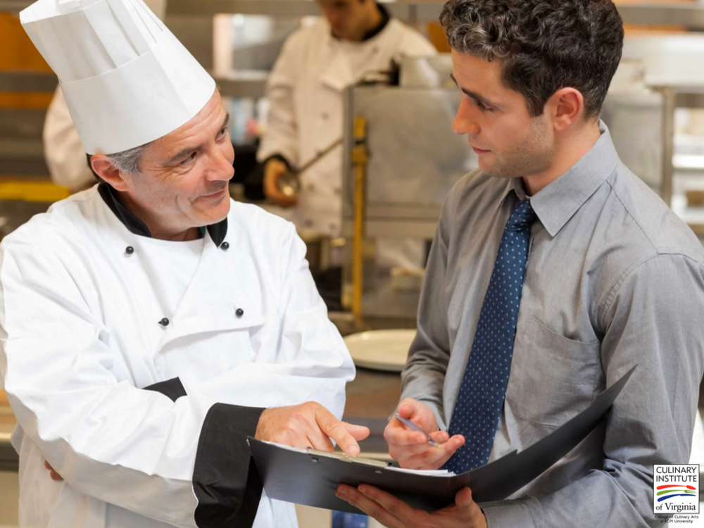 Food Service Managers -