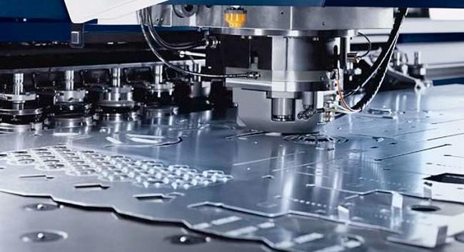 sheet metal workers -