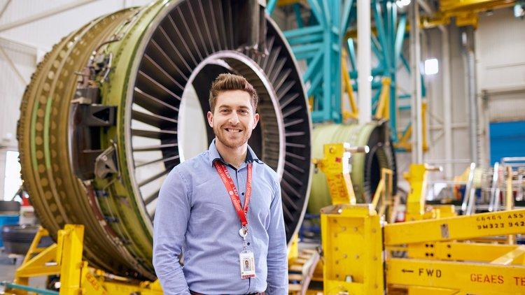 Aerospace engineering -