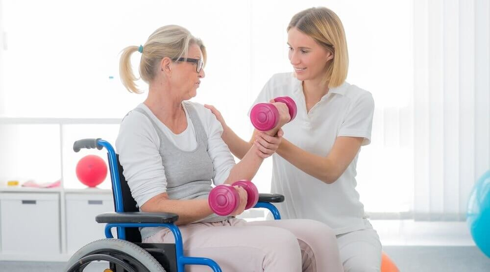 occupational therapists -