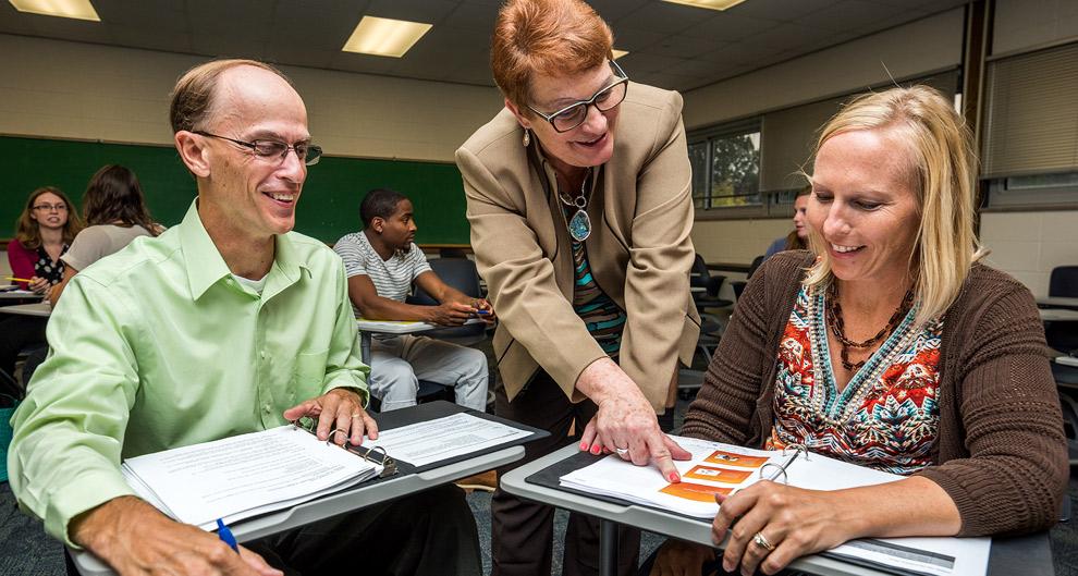 Postsecondary Education Administrators -