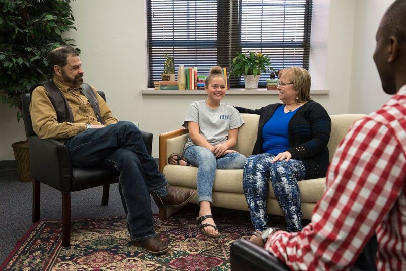marriage and family therapy -