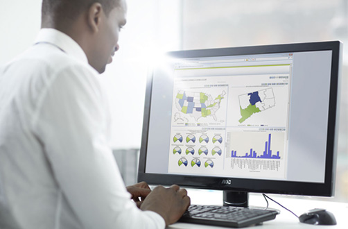 Computer system analytics -