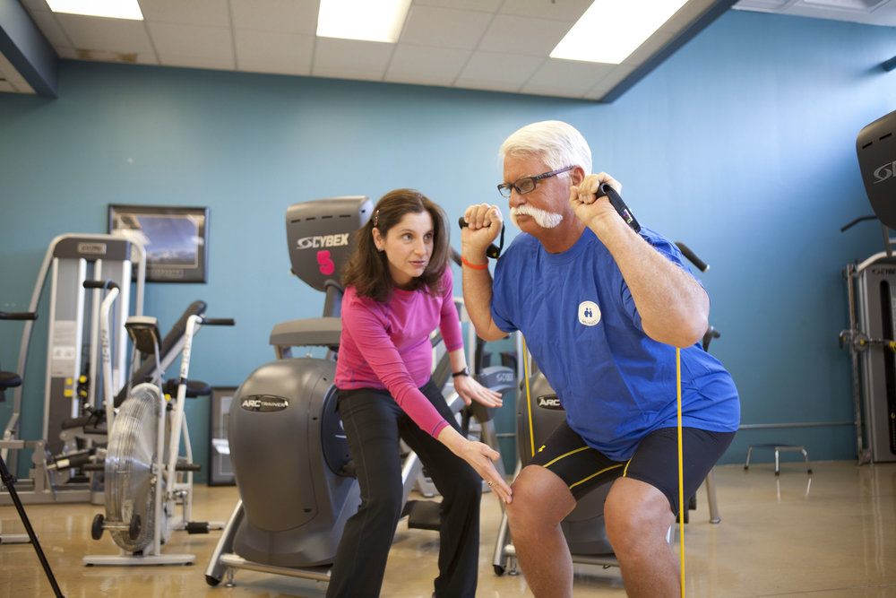 Excercise Physiologists -