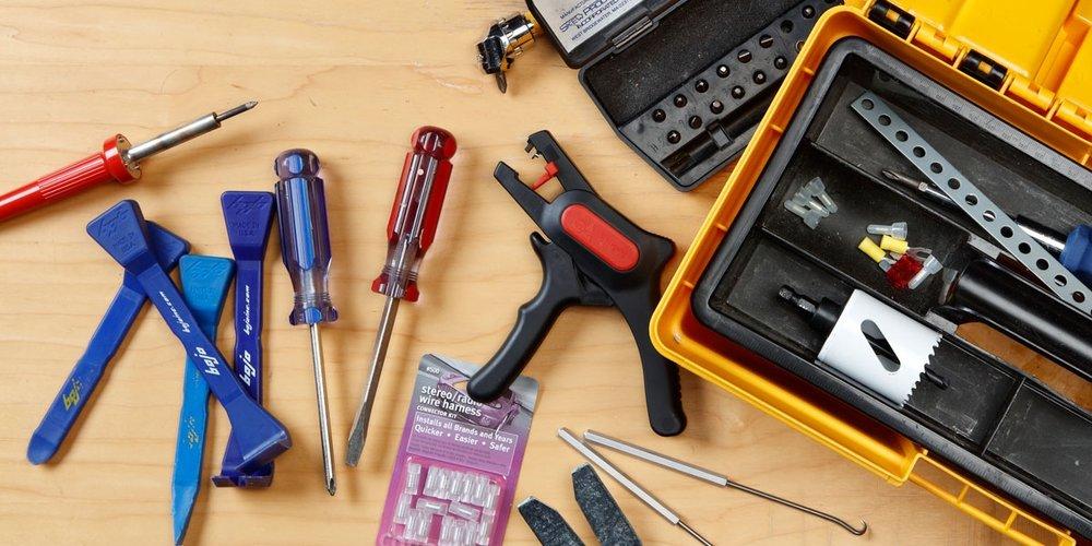 Installation, Maintenance, & Repair -
