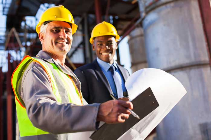industrial production managers -