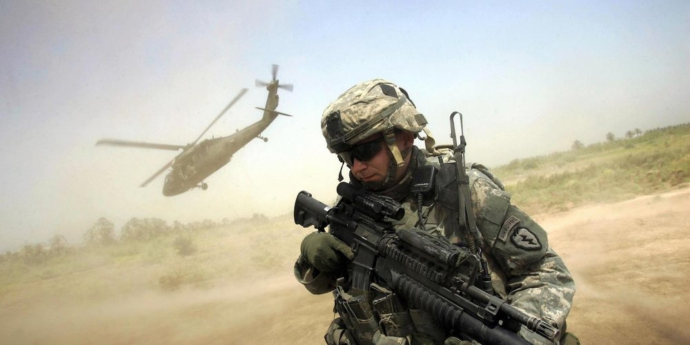 Military -