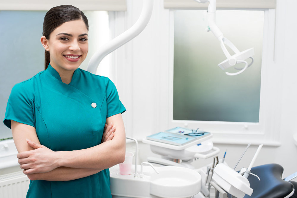 Dental Assistants -