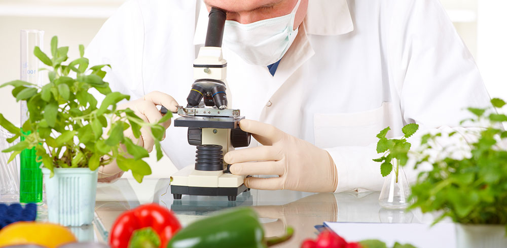 Agricultural and Food Science Technicians -