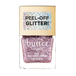 Glitz Glazen Peel-Off Glitter Nail Polish