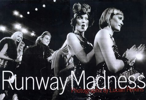 Runway Madness (Hardcover)