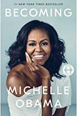 Becoming Michelle Obama (#1 Best Seller)
