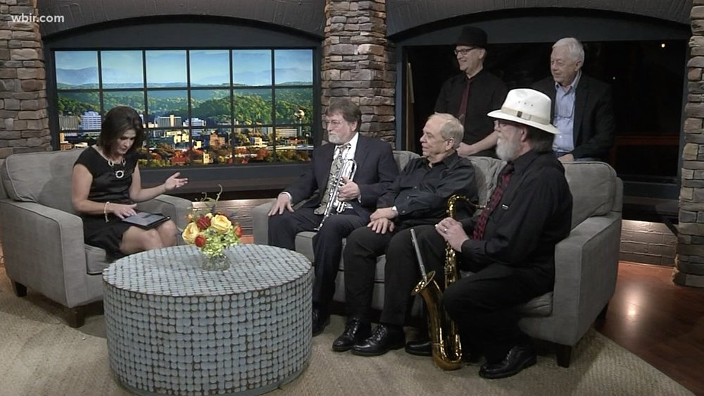 WBIR-TV interview with Boys' Night Out  https://www.wbir.com/video/news/local/knoxville-band-featured-in-new-burt-reynolds-movie/51-8060352