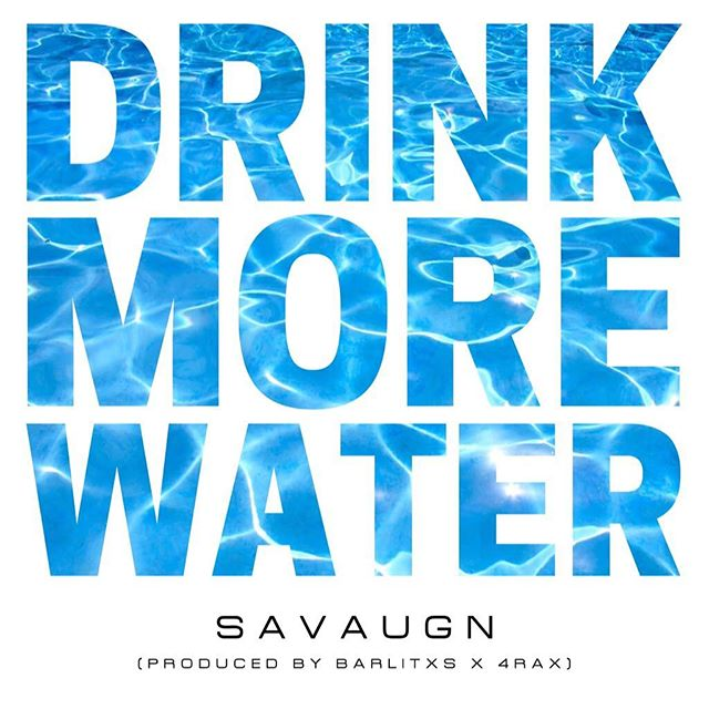 "BLK MGK @savaugn Just released his first single ""DRINK MORE WATER"" produced by BLK MGK @barlitxs & @4rax_of_themekanix is now available on music platforms! Available on: @applemusic, @itunes, @spotify, @napster, @amazonmusic, @youtubemusic, @pandora, @iheartradio and more! Make sure you bump this on your way to work, at the gym, or at a party! Keep drinking water! 💧💧 LINK IN @SAVAUGN BIO 💙🌊 . . . . #soundcloud #rapper #wshh #producer #beats #trap #unsignedartist #beatmaker #musicproducer #flstudio #worldstarhiphop #hiphopartist #upcomingrapper #undergroundhiphop #newartist #unsignedrapper #mymixtapez #hotnewhiphop #ableton #spinrilla #complex #datpiff #emo #xxl #beatstars #music #hiphop"