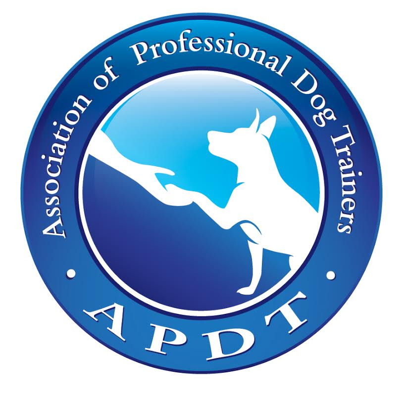 Professional Member of the Association of Professional Dog Trainers.