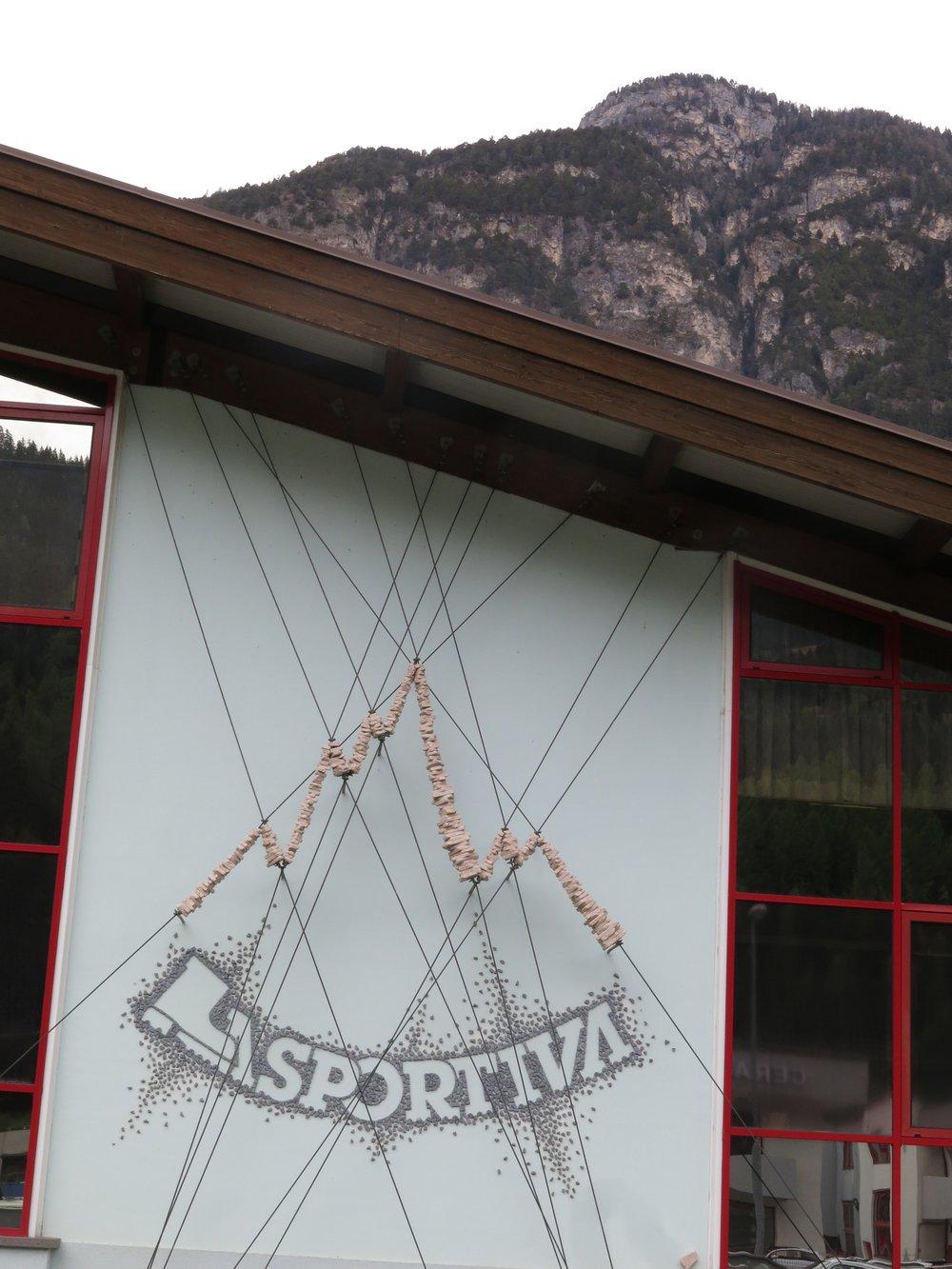 La Sportiva HQ, Ziano di Fiemme.jpg
