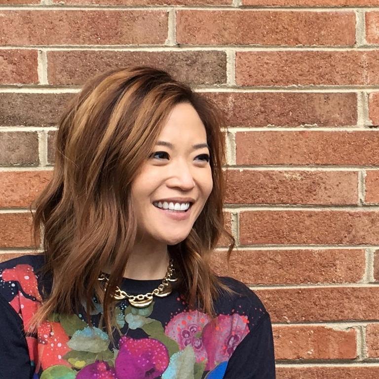 Angie Hong