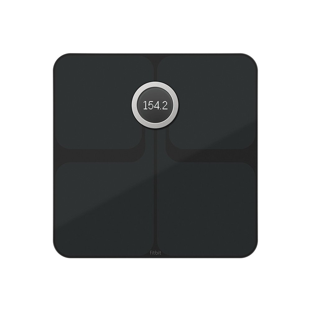 Fitbit Wifi Scales - At more than a hundred bucks, FitBit scales are overpriced. They don't offer any crazy features, and are no more accurate than any other wifi scale out there. But they do offer one key advantage for GSN members: a seamless integration of body weight and fat % tracking directly into our App. Of course you can weigh and track your measurements manually within our app, but with a Fitbit Aria or Aria 2 scale, all of that data is recorded and synced for you automatically. Hey, convenience matters, right?? Though we prefer the mirror and a measuring tape for tracking body stats, it's nice to know you're trending in the right direction once or twice a month.