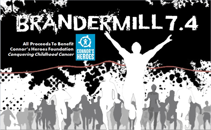 4th of July 7.4k - The race starts at 7:30 am, and will go from Clover Hill High School, through the neighborhoods of Brandermill, and back. Click here to register and get more information. GS Nation members use the code