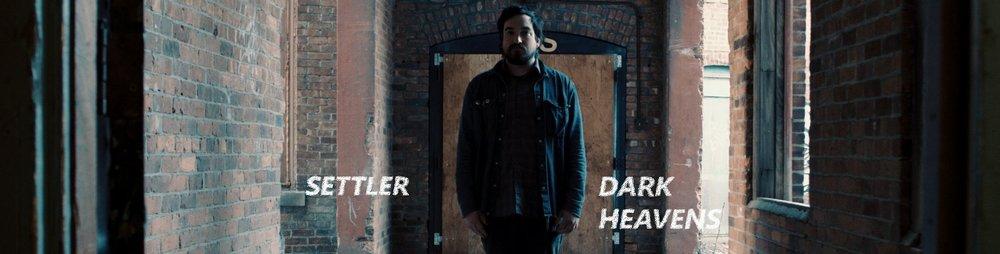 Settler - Dark Heavens (2018)