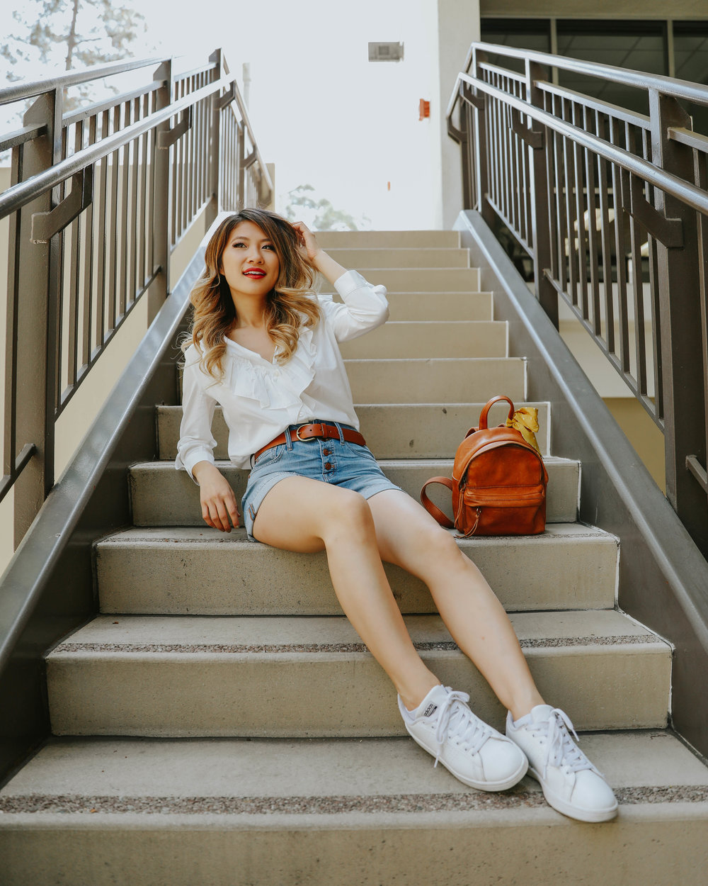 fashionbyally-how-to-pose-sitting-down