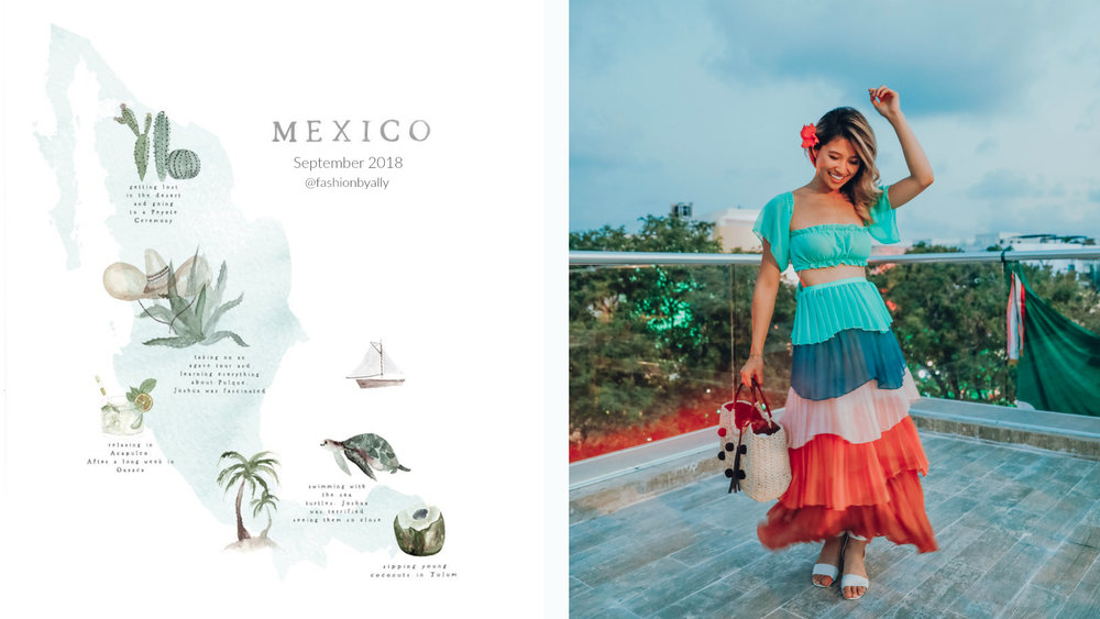 El Dorado Casita Royale FashionbyAlly Blog