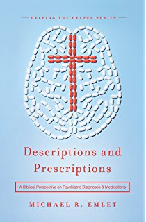 Descriptions and Prescriptions_Cover