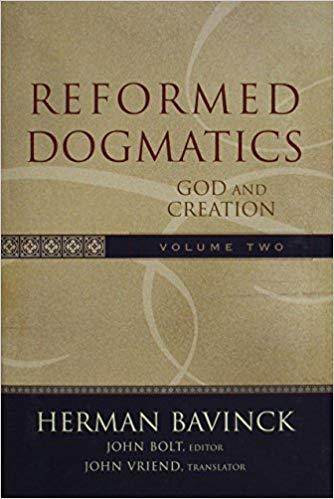 Bavinck, Dogmatics 2.jpg