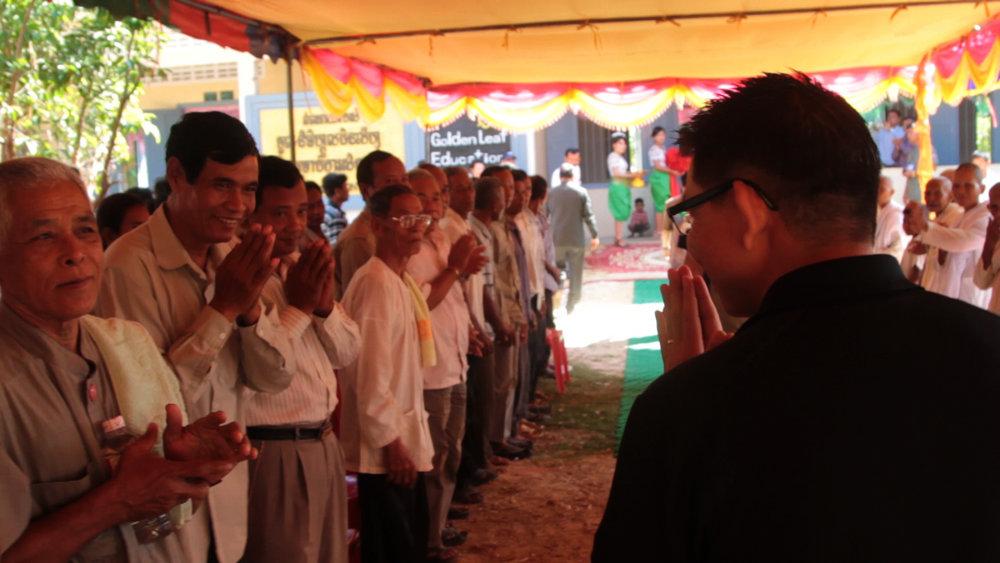 Kilong Ung (Cambodia)  Image Credit - Kent Truog