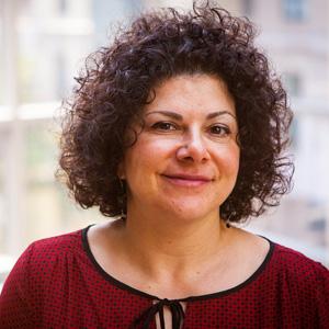 Jodi Forlizzi, PhD
