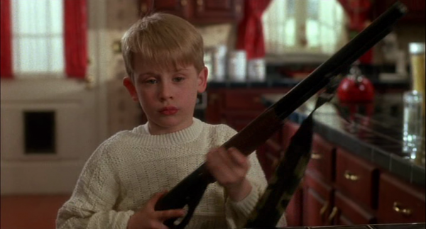 Photo Credit:  Twentieth Century Fox, Home Alone